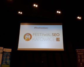 Festiwal SEO 2019 Katowice